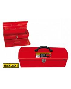 Caja metálica 480x155x165mm 19