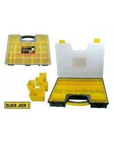 Organizador amarillo profesional 16.5