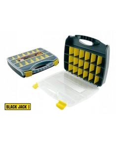 Organizador plástico simple 12.5