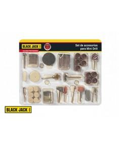 Accesorio para mini drill 105 piezas