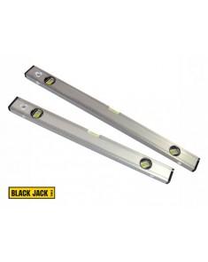 Nivel profesional aluminio reforzado