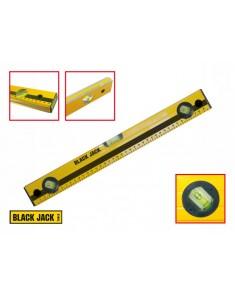 Nivel aluminio amarillo